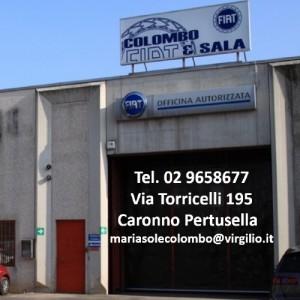 MAP Colombo&Sala - Autofficina - Caronno