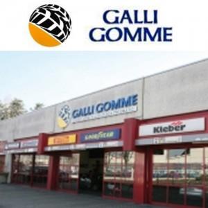 Galli Gomme - Gommista - Caronno