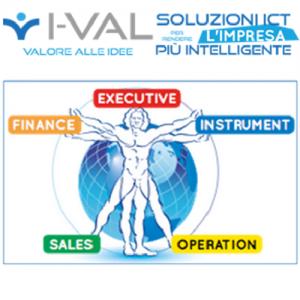 MAP i-VAL - Soluzioni ICT - Informatica - Arese
