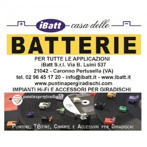 i-Batt - Batterie per tutto - Caronno