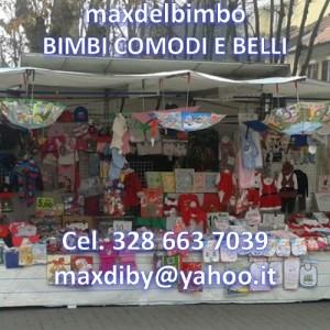 maxdelbimbo - abbigliamento - Bariola D2