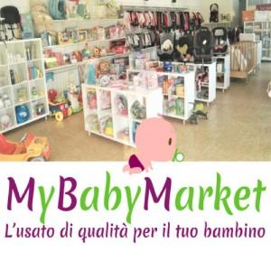 MAP MyBabyMarket - Usato - Caronno