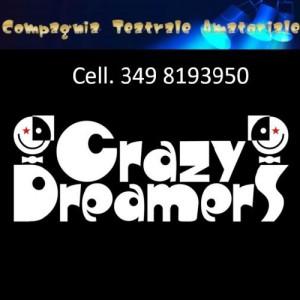 Crazy Dreamers - Teatro Caronno