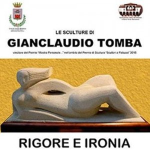 Gianclaudio Tomba - Arese