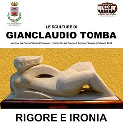 Gianclaudio Tomba - Arese