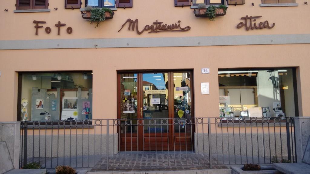 Ottica Monteceneri