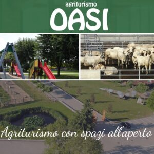 Agriturismo Oasi - Cassano Magnago