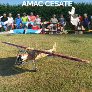 AMAC Cesate - Aereomodellismo