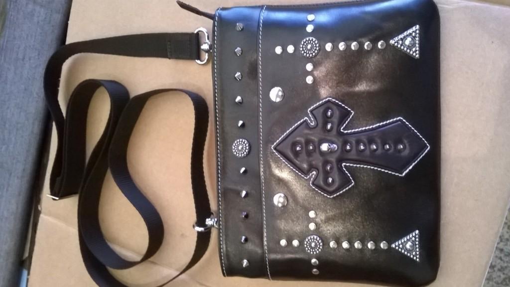 Personalizza la tua borsa