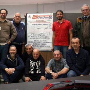 Gruppo Quinto Binario - Caronno