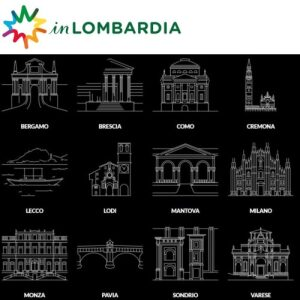 Luoghi in Lombardia