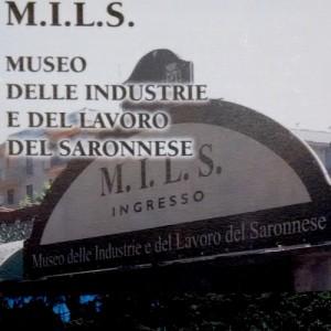 Museo Industrie e Lavoro - Saronno