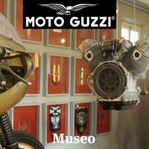 Museo Moto Guzzi - Mandello del Lario
