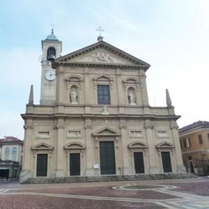 Duomo di Saronno - Saronno