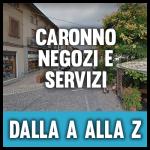 caronno negozi