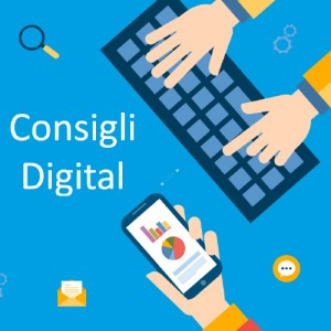 My Digital - Consigli per l'uso del Digitale