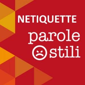 Netiquette - Diventa Social Cleaner