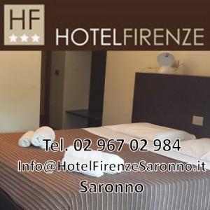 Hotel Firenze - Saronno