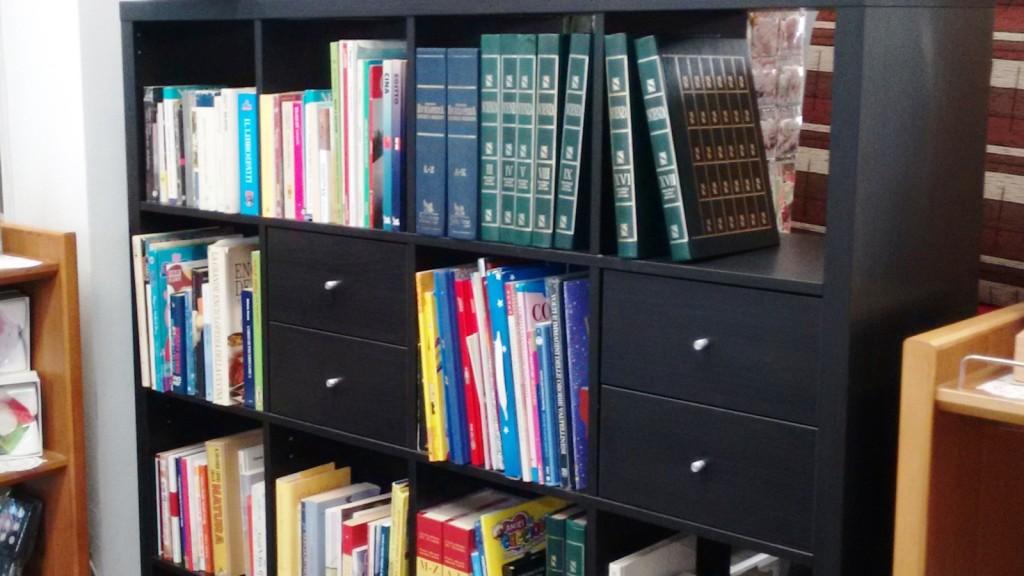 Angolo libri e manuali