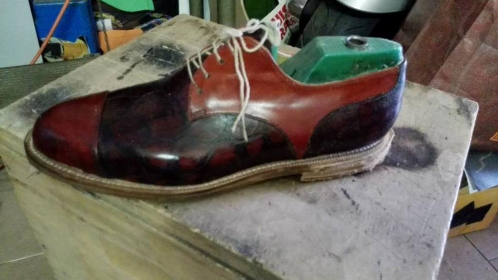 La  tua scarpa su misura
