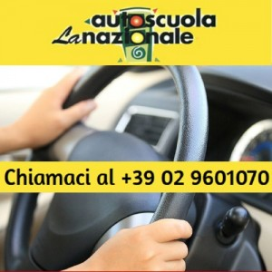 Autoscuola La Nazionale - Saronno