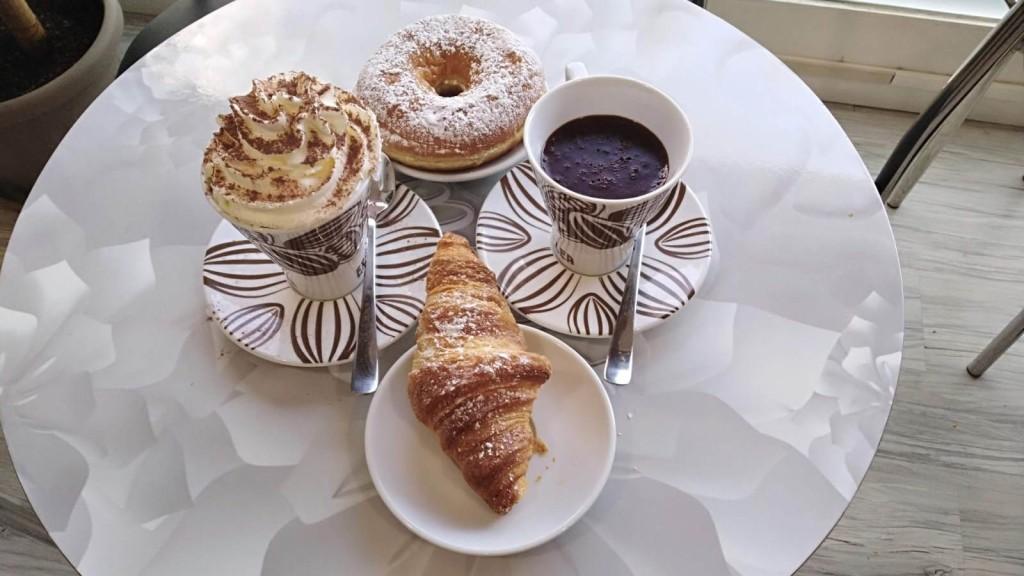 Colazione Pancaffè