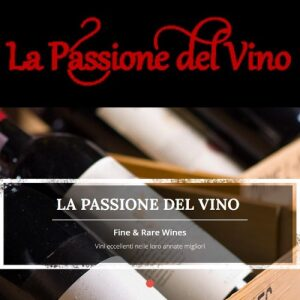 La Passione del Vino - Caronno