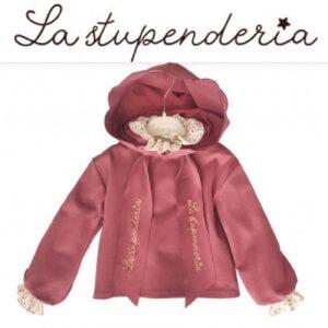 La Stupenderia - Abbigliam. bimbi - Caronno