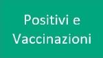 Positivi e vaccinazioni